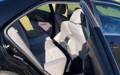 Toyota Camry 2012 usado en Zapopan
