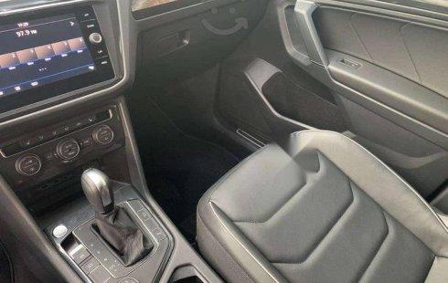 Se vende un Volkswagen Tiguan 2020 por cuestiones económicas