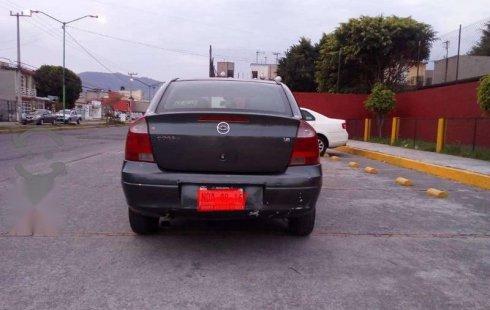 Chevrolet Corsa usado en Tultepec
