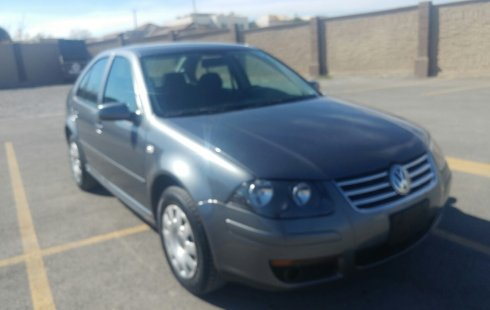 Impecable Jetta CL Tiptronic 2014