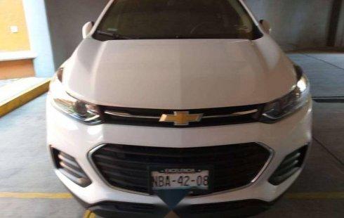 Chevrolet Trax impecable en Tlalnepantla de Baz más barato imposible