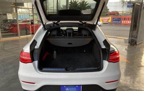 Urge!! Vendo excelente Mercedes-Benz Clase GLC 2018 Automático en en Coyoacán
