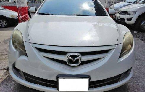 Mazda 6 2011 barato