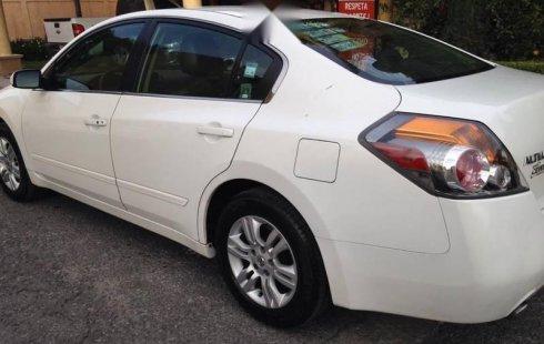 No te pierdas un excelente Nissan Altima 2012 Automático en Venustiano Carranza