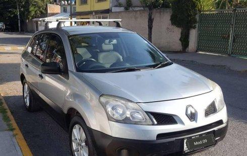 Renault Koleos 2009 barato en Coacalco de Berriozábal