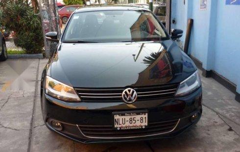 No te pierdas un excelente Volkswagen Jetta 2012 Automático en Benito Juárez