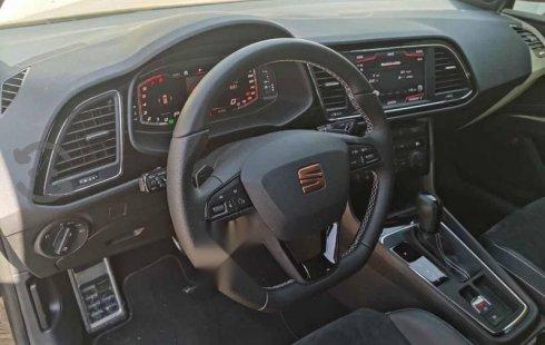 Se vende un Seat Leon 2020 por cuestiones económicas