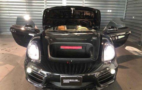 Urge!! Vendo excelente Porsche Cayman 2014 Automático en en Huixquilucan
