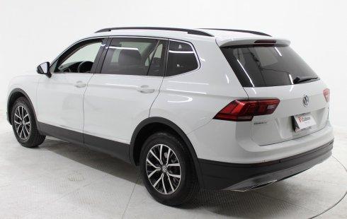 Se vende urgemente Volkswagen Tiguan 2019 Automático en Guadalajara