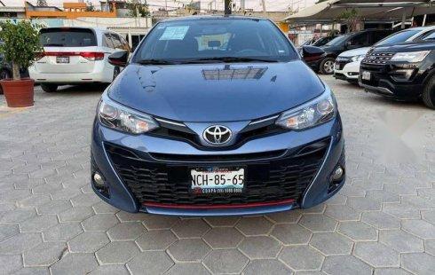 Urge!! Un excelente Toyota Yaris 2018 Automático vendido a un precio increíblemente barato en Coyoacán