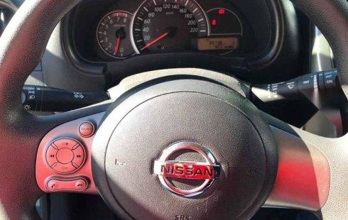 Urge!! Vendo excelente Nissan March 2017 Manual en en Zapopan