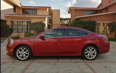 Precio de Mazda 6 2009