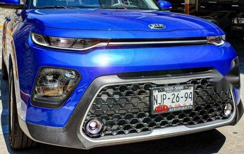 Se vende urgemente Kia Soul 2020 Automático en Naucalpan de Juárez
