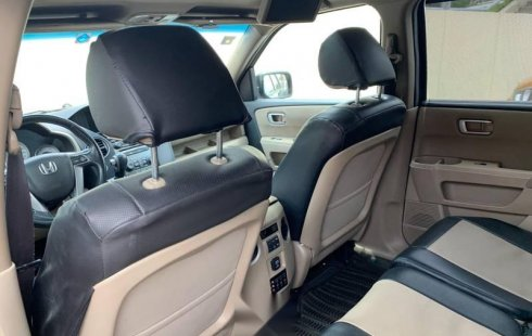 Auto usado Honda Pilot 2012 a un precio increíblemente barato