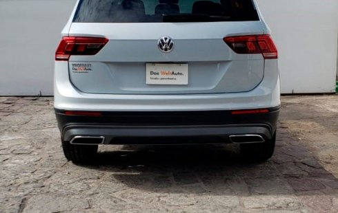 Se vende urgemente Volkswagen Tiguan 2019 Automático en Zapopan