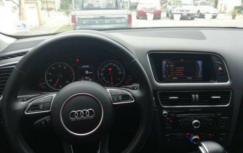 Precio de Audi Q5 2017