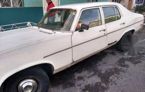 Chevrolet Chevy 1974 impecable