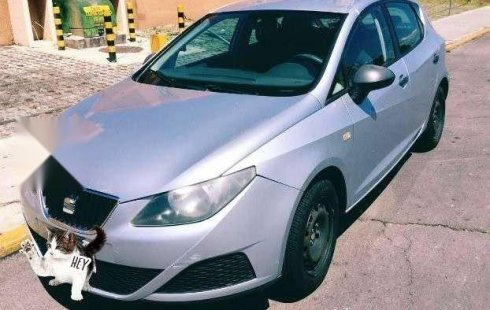 Auto usado Seat Ibiza 2011 a un precio increíblemente barato