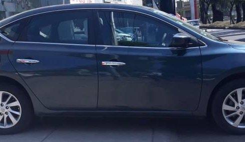 Precio de Nissan Sentra 2016