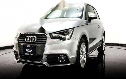 Un Audi A1 2015 impecable te está esperando
