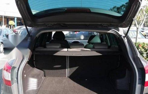 Se pone en venta un Hyundai ix35