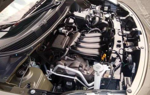 Nissan Versa 2017 usado