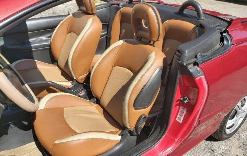 Se vende un Peugeot 206 de segunda mano