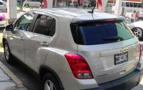 Chevrolet Trax 2016 en Tlalnepantla de Baz