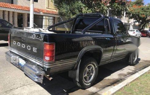 Urge!! Vendo excelente Dodge Dakota 1988 Automático en en Zapopan