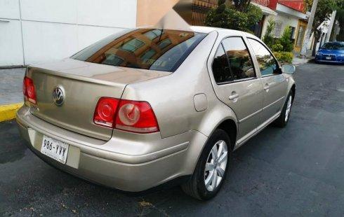 Un Volkswagen Jetta 2008 impecable te está esperando