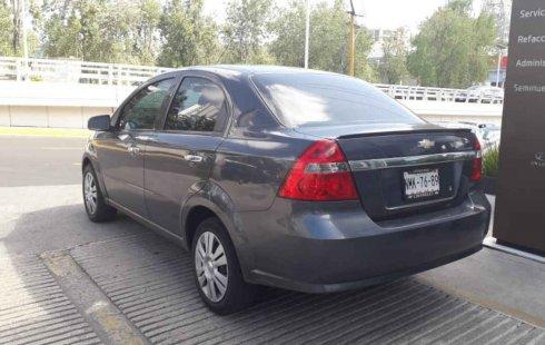 Vendo un carro Chevrolet Aveo 2013 excelente, llámama para verlo