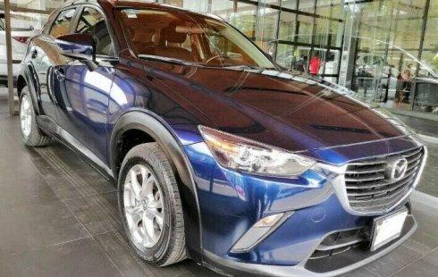 Mazda CX-3 2017 usado en Jalisco