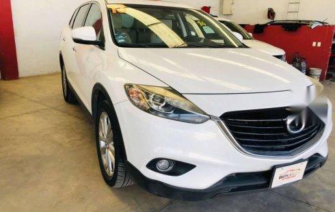 Precio de Mazda CX-9 2013