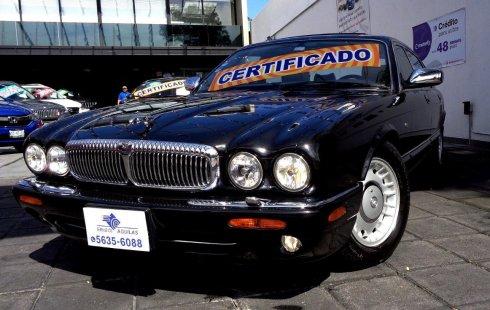 Jaguar XJ 1998 usado en Álvaro Obregón