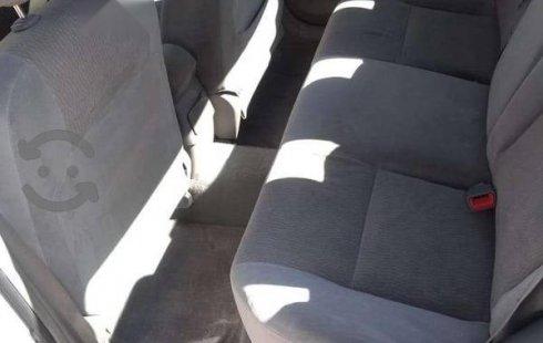 Toyota Corolla impecable en San Nicolás de los Garza más barato imposible