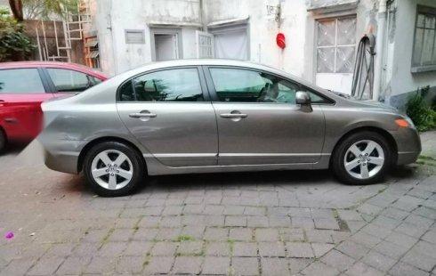 Honda Civic usado en Coyoacán
