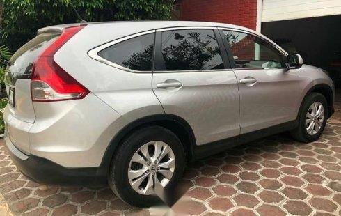 Honda CR-V 2012 usado