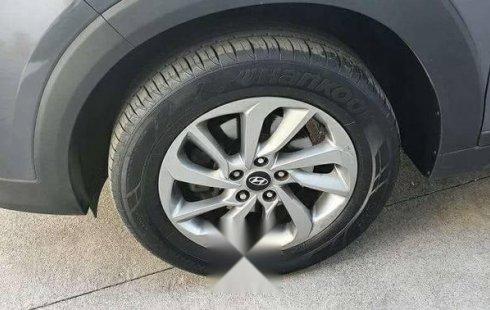 Quiero vender un Hyundai Tucson usado