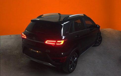 Quiero vender urgentemente mi auto BAIC X25  2017 muy bien estado