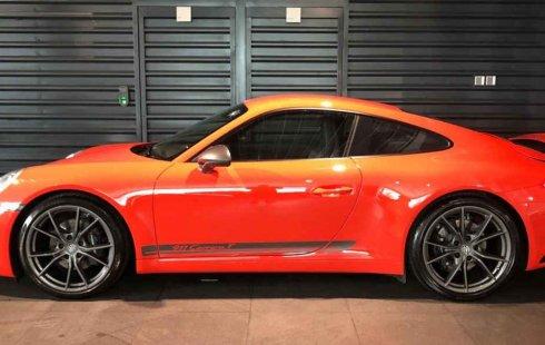 Porsche 911 Carrera impecable en Huixquilucan más barato imposible