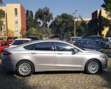 Ford Fusion 2016 barato en Coyoacán