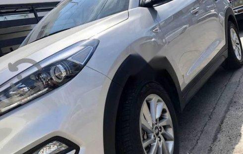 Se pone en venta un Hyundai Tucson