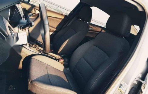 Chevrolet Cruze 2018 usado