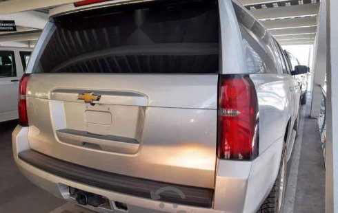 Vendo un Chevrolet Suburban en exelente estado