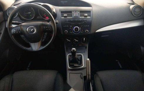 Mazda Mazda 3 Manual