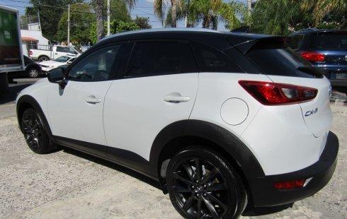Quiero vender urgentemente mi auto Mazda CX-3 2019 muy bien estado
