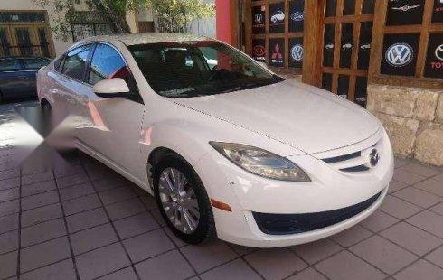 Urge!! Un excelente Mazda 6 2009 Automático vendido a un precio increíblemente barato en Monterrey