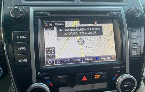 Toyota Camry 2014 en venta