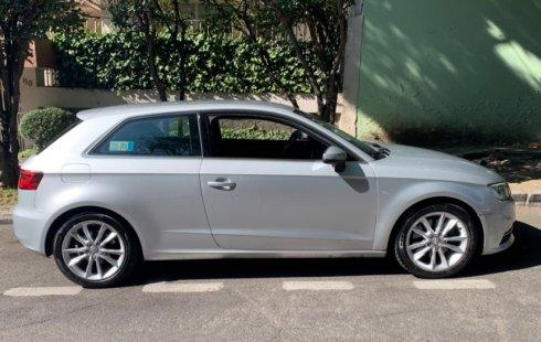 Audi A3 usado en Hidalgo