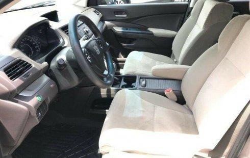 Vendo un carro Honda CR-V 2012 excelente, llámama para verlo